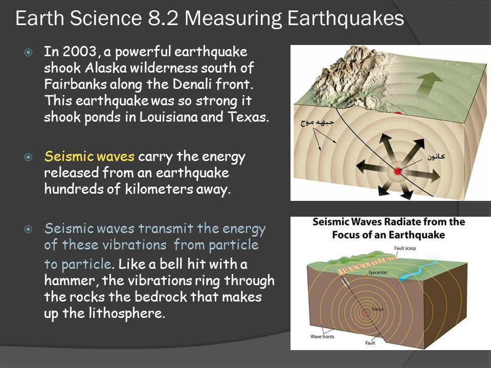 Earth Science 82 Measuring Earthquakes ppt download – Prentice Hall Earth Science Worksheets