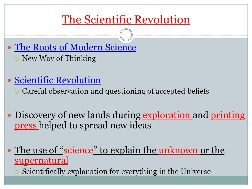 the scientific discoveries during the era of the enlightenment Scientific revolution and discoveries essay  the scientific revolution began in europe towards the end of the renaissance era and  during the scientific.