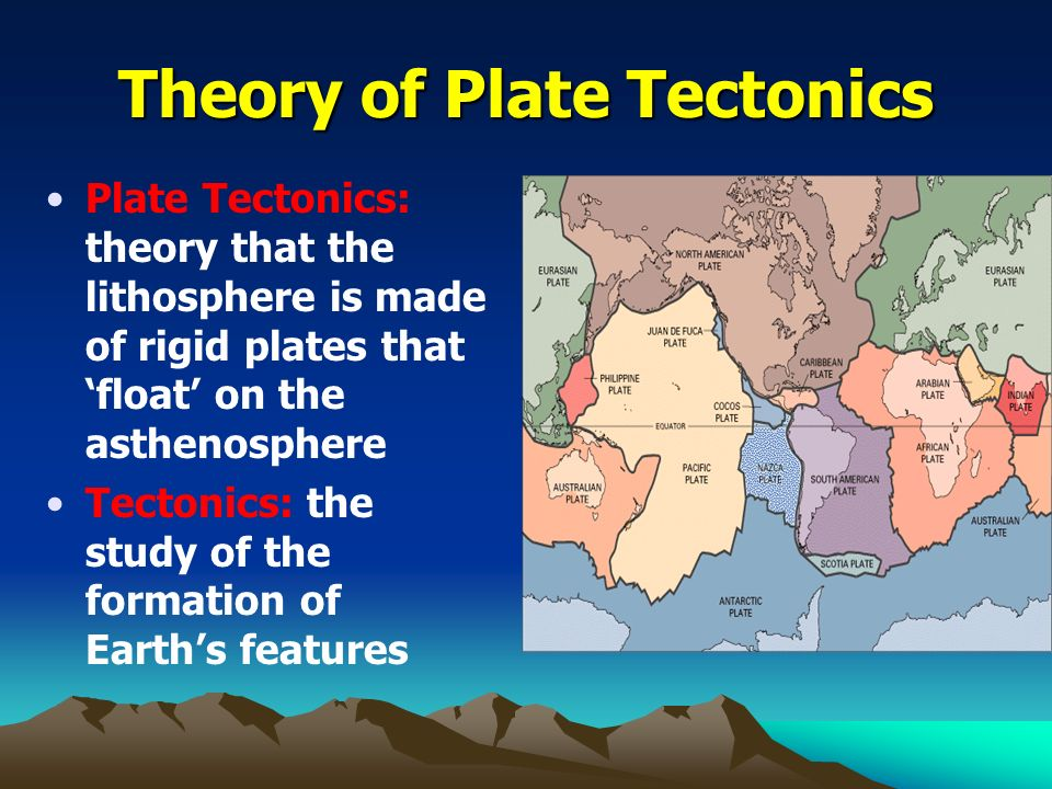 plate tectonics | Definition, Theory, Facts, & Evidence ...