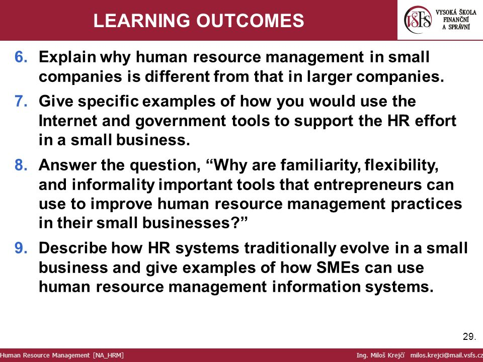 hrm important question Today hrm is a very important part of any  human resource management is concerned with the need  effective learning requires the ability to question habits.