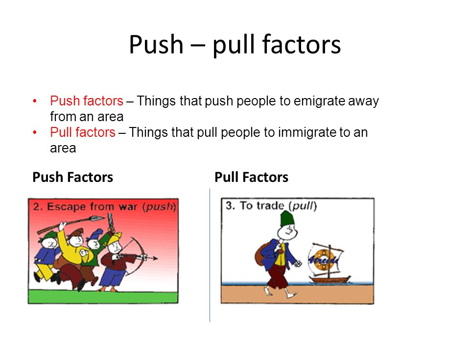 singapore push pull factor Singapore 30% in member to discover which of the push-pull factors have the most influence on the intention to leave by malaysian professionals, and.