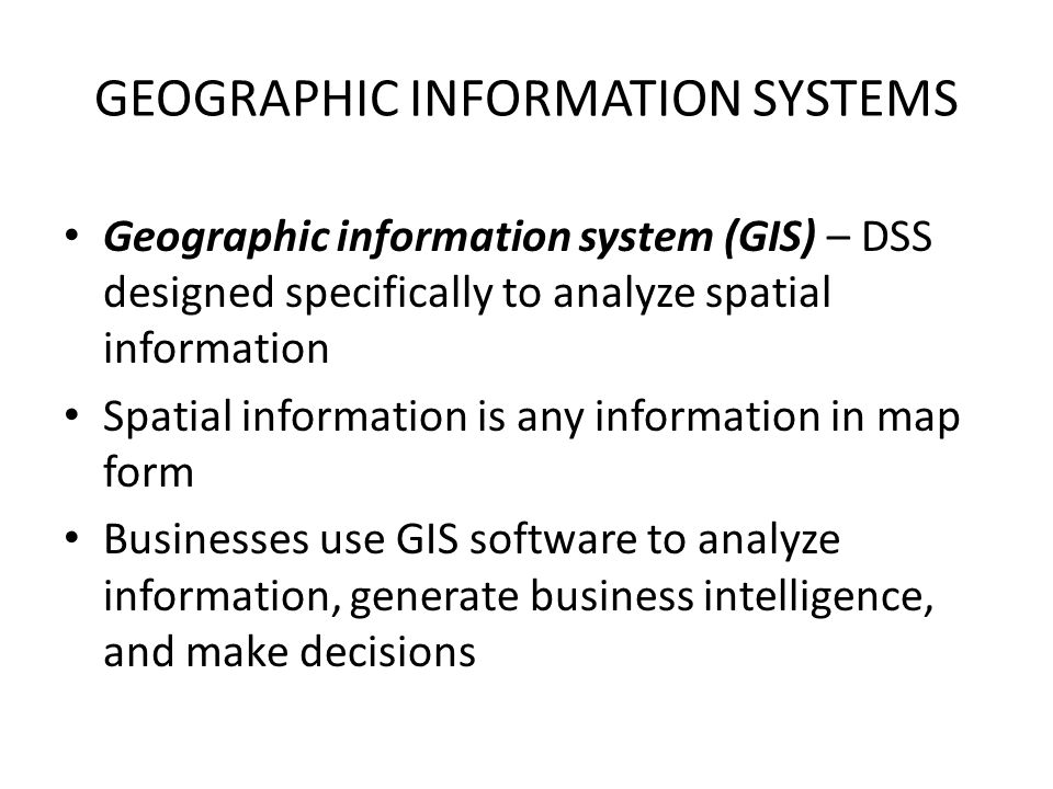 spatial database systems and management of multidimensional discrete data Web gis: mapserver, qgis, arcgis,  • analysis: gdal, r,  p baumann: on  the management of multidimensional discrete data vldb journal 4(3)1994.