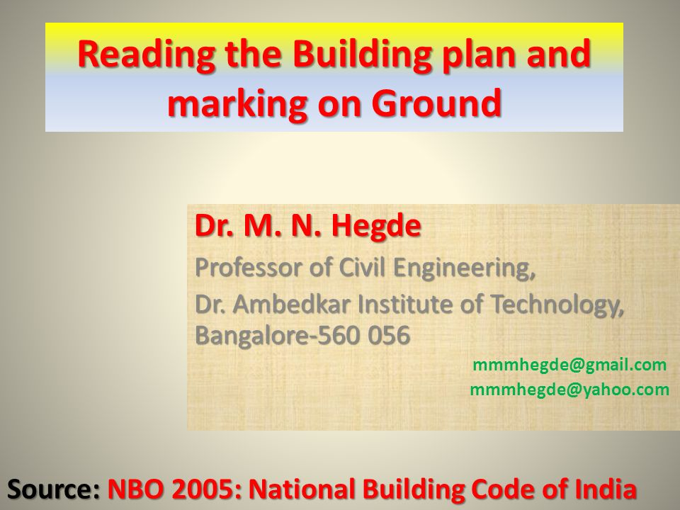 national building code of india 2005 pdf