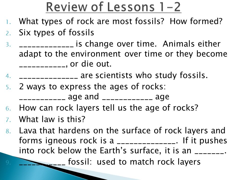 what are the 2 ways of dating fossils Scientists use two kinds of dating techniques to wor  dating fossils  scientists use two kinds of dating techniques to work out the age of rocks and fossils.