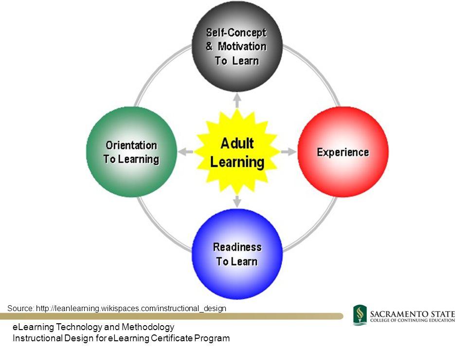 adult learner assessment