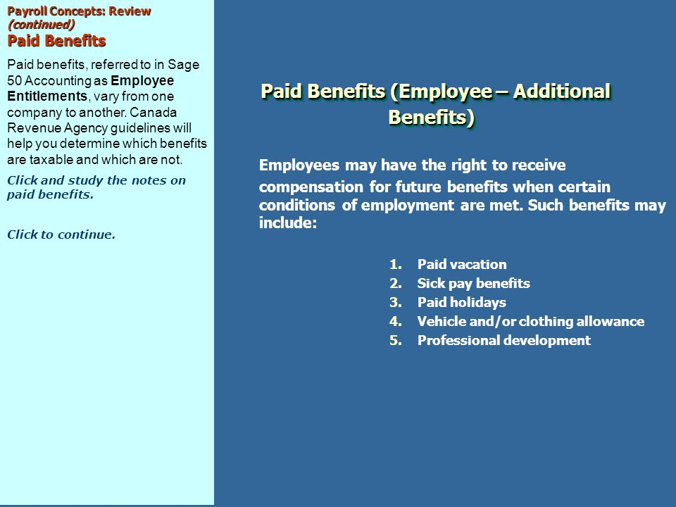 Setting Up the PAYROLL Module - ppt download | 960 x 720 jpeg 79kB