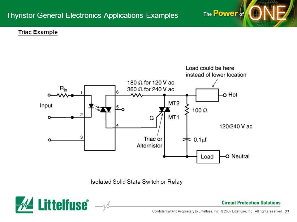 General Electronics Thyristor Training ppt video online download