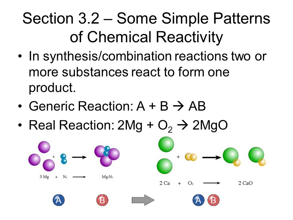 Chapter 3 – Stoichiometry: Calculations with Chemical Formulas and ...