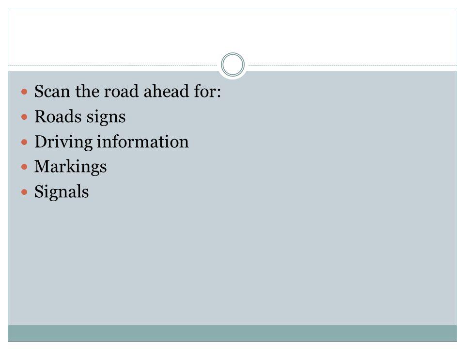 traffic control devices ppt download. Black Bedroom Furniture Sets. Home Design Ideas