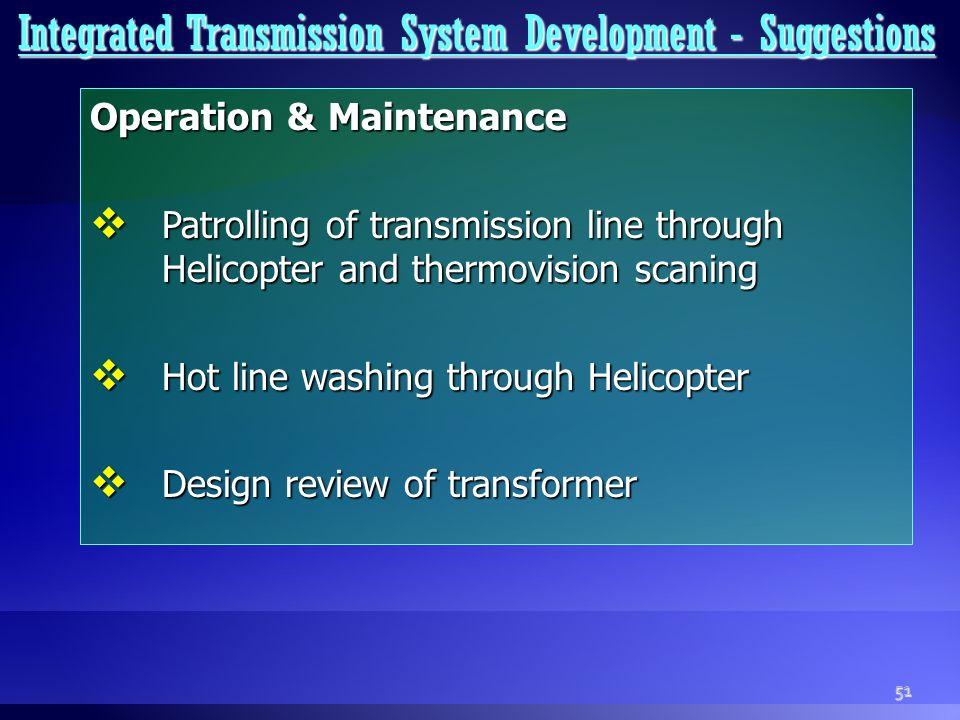 hot line maintenance in transmission lines pdf