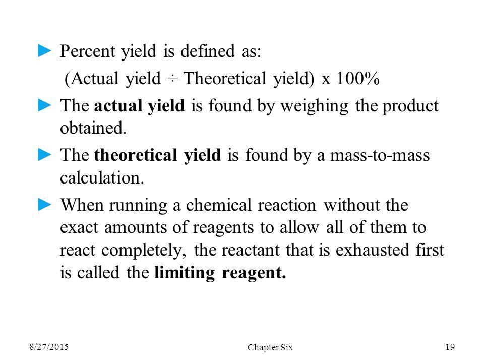 percent yield precipitate Chemical reactions of copper and percent yield insoluble precipitate stoichiometry lab chemical reactions of copper and percent yield.