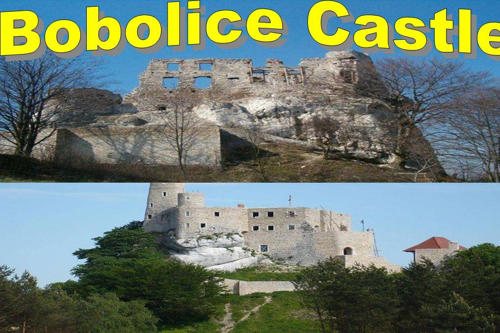 Bobolice Castle