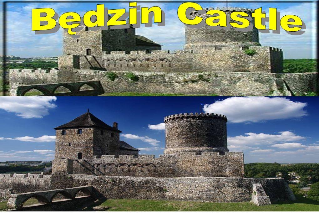 Będzin Castle