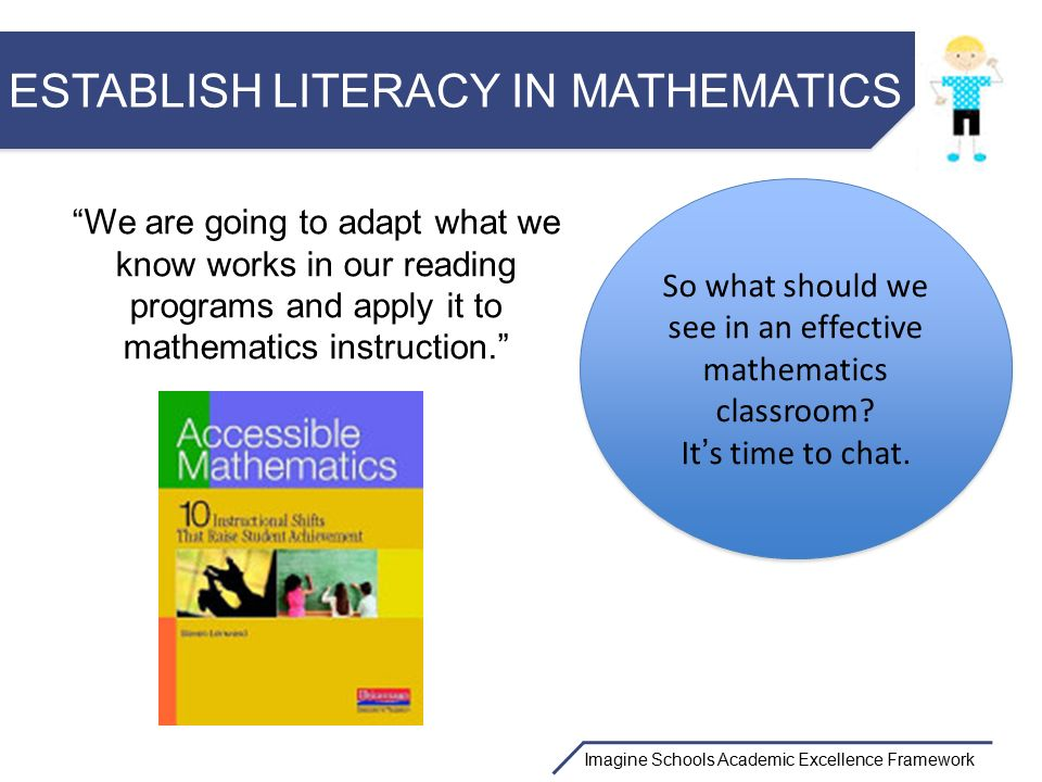 high yield strategies for improving mathematics instruction and student learning