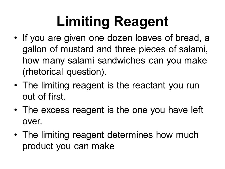 Chemistry Question on limiting reagent problems!!!?