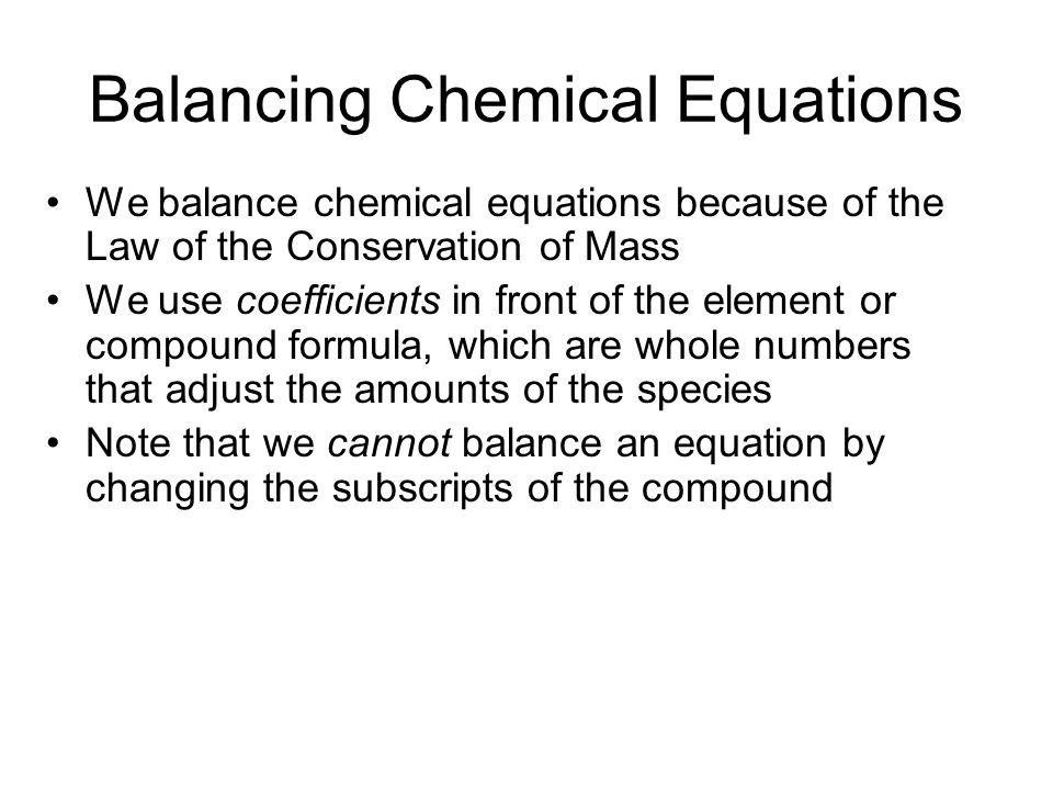 chemical reactions and equations notes pdf