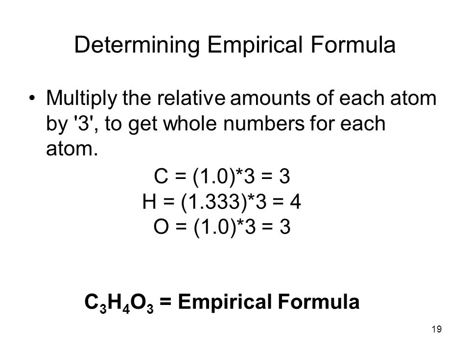 determining the chemical formula of a By: tsubasa & tabitha, 8b a video explaining how to determine the chemical formula of hydrate copper sulfate 3rd term project for chemistry //note: the na.