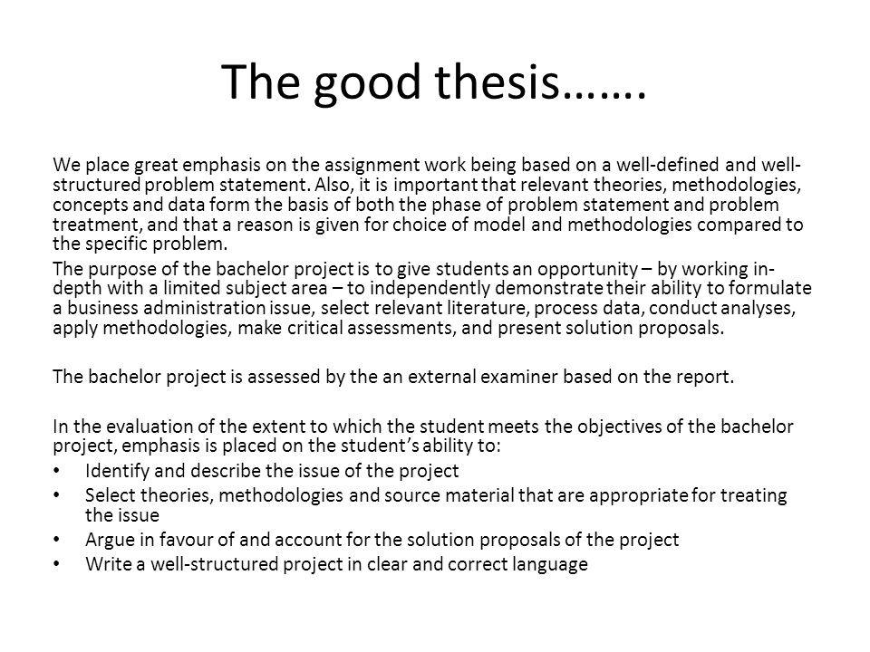 the correlation analysis showed that the statement of the thesis problem essay The purpose of this research is to analyze and identify the overall attitude towards online shopping and problem statement customer satisfaction correlation.