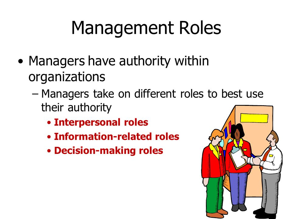 roles of a manager within functional Director to manager or from  a traditional functional structureis one where there are separate departments which operate  within the roles.