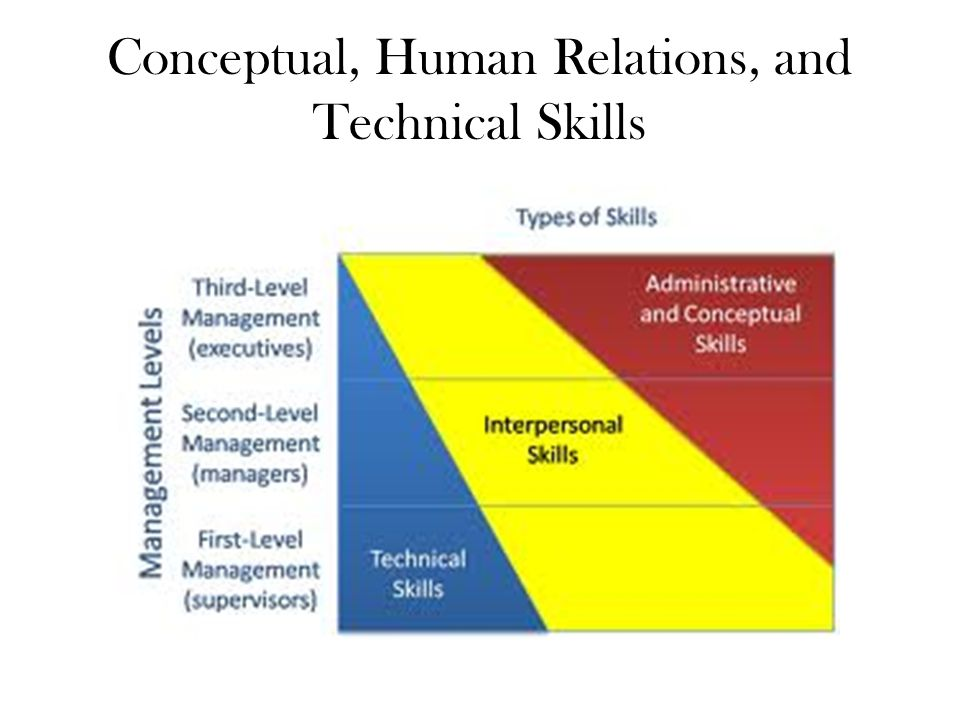 conceptual skills Chap 1 core concepts of management management study play what is an organization an organization is a collection of people working together in.