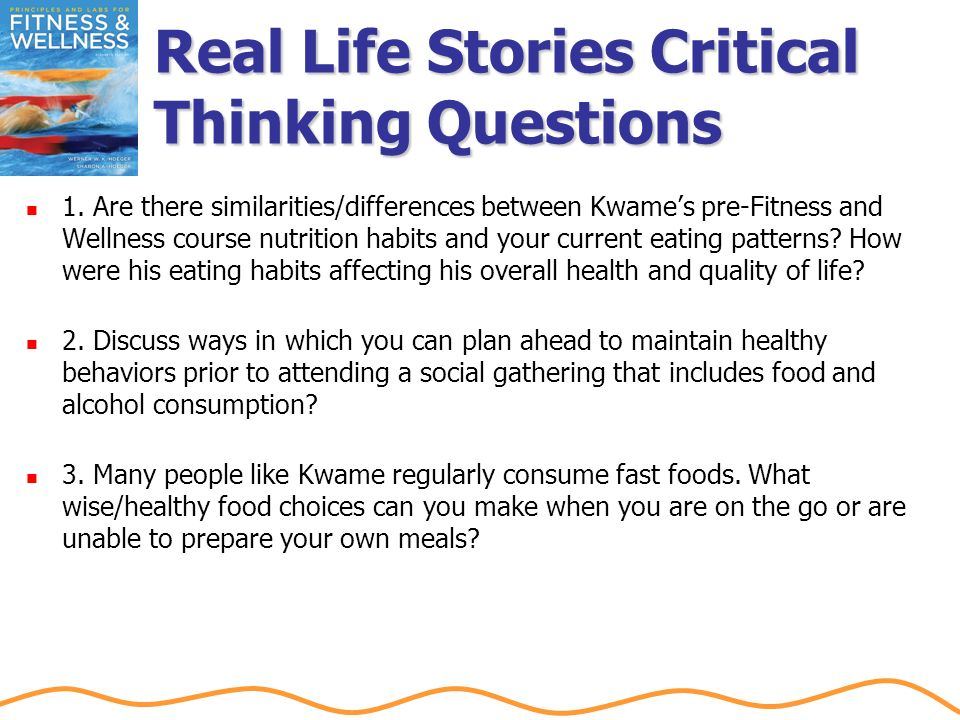 critical thinking questions about life 101 philosophy questions but thinking about them systematically and clearly can help us improve our critical thinking what is the meaning of life.