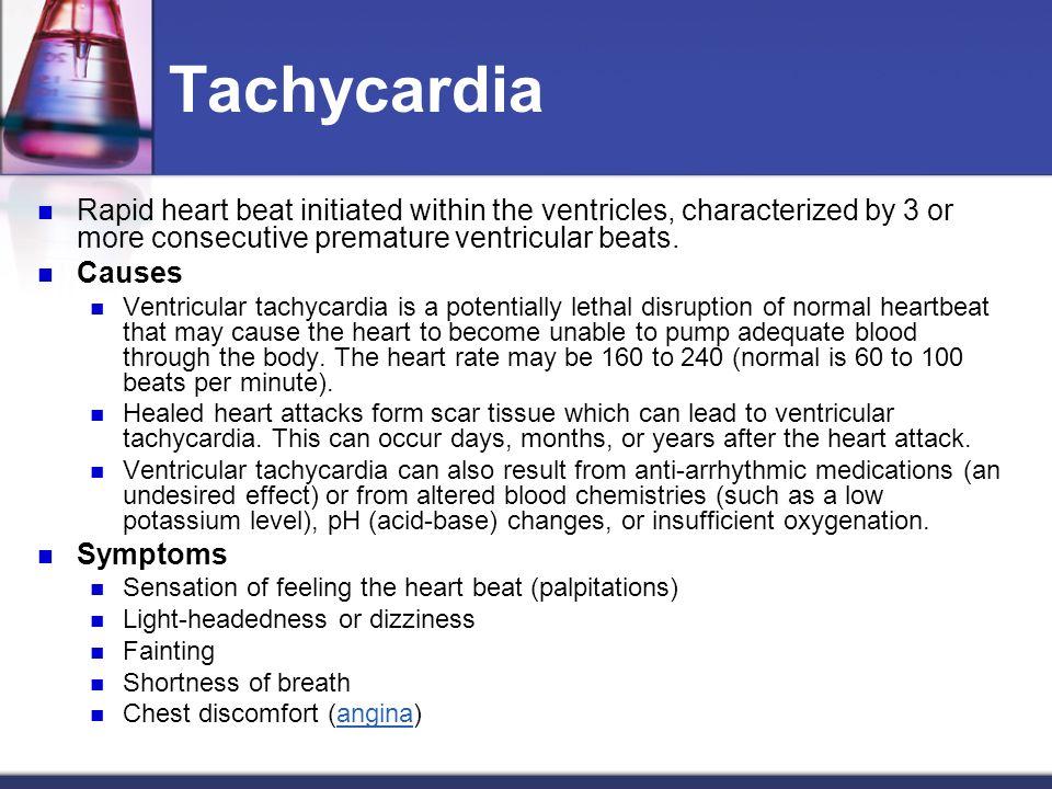 Viagra rapid heart beat