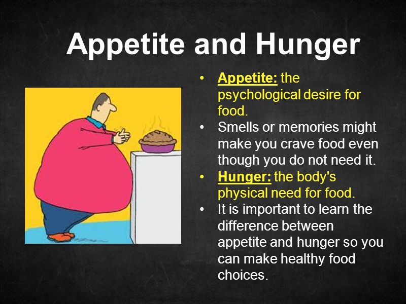 Food Choices That Make A Difference