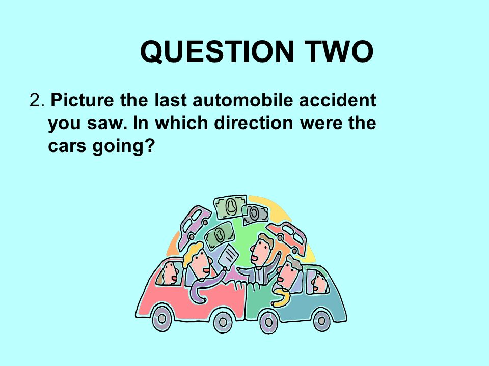 an accident you saw Hitting a parked car happens odds are good someone saw you hit if you were driving someone else's car at the time of the accident, you are required to.