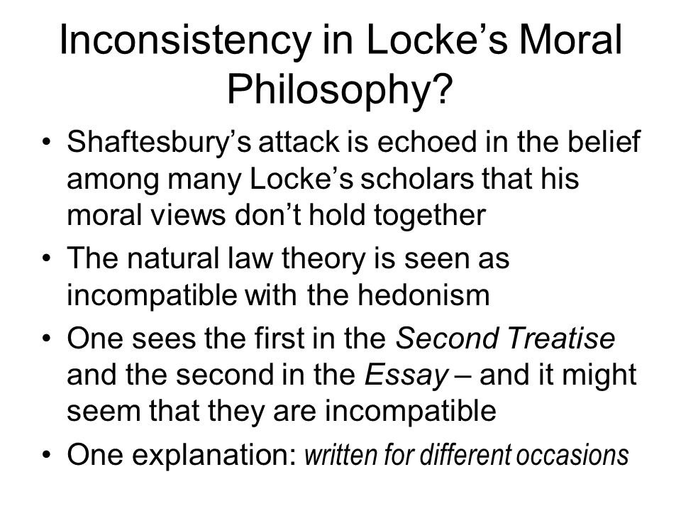 hobbes egoism essay Hobbes's moral philosophy has been less influential than his political  dominant  view that hobbes espoused psychological egoism as the foundation of  1989,  the causes of quarrell: essays on peace, war, and thomas.