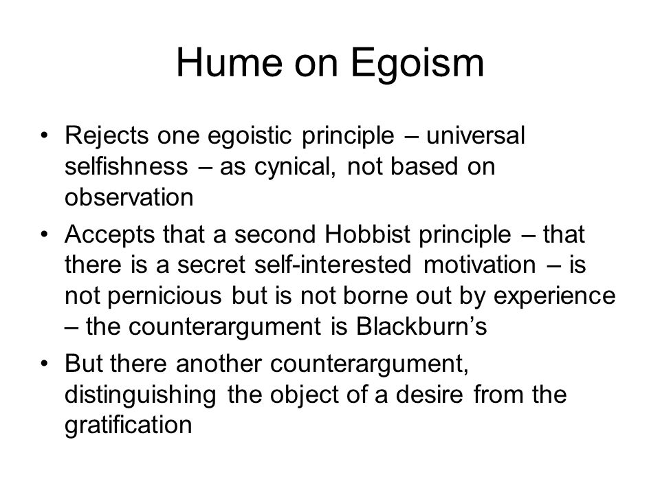 "ethical egoism and sentiment What's the difference between ""egotism"" and ""egoism""  usurped by that quality or group of qualities known to ethical exposition as egotism or egoism ."