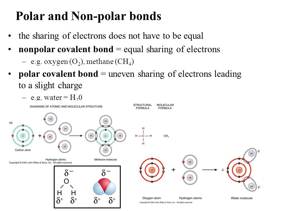 An introduction to the world of non polar hydrogen