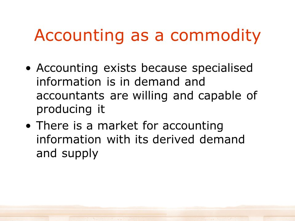 approaches to formulation of accounting theory pdf