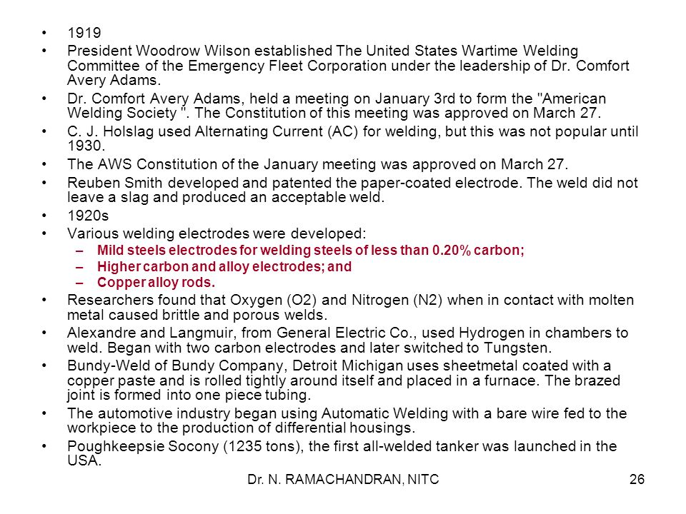 The AWS Constitution of the January meeting was approved on March 27.