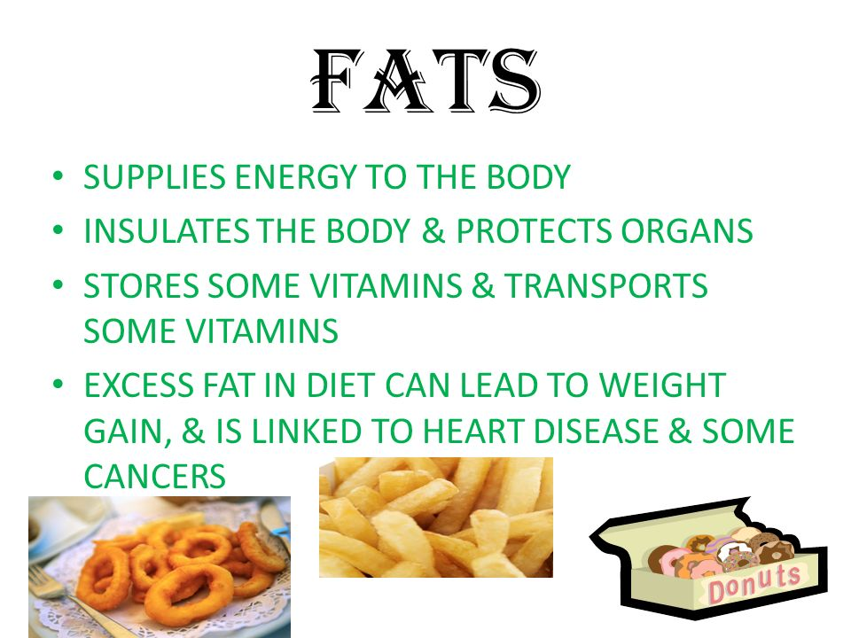 How Much Fat Per Day How Many Grams Of Fat
