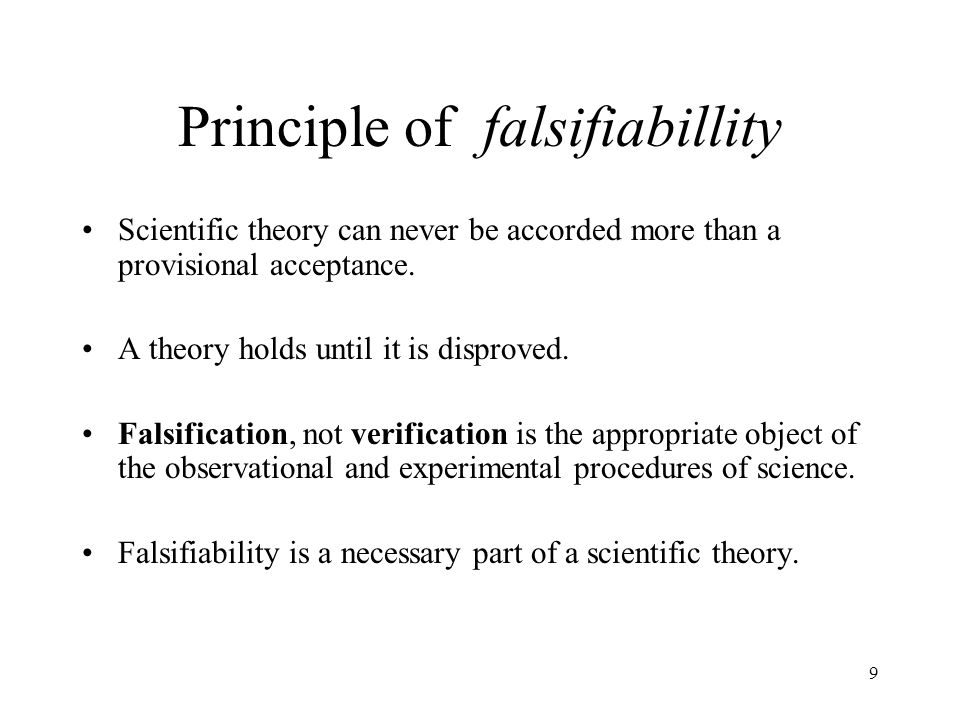 compare verification principle of logical positivism with falsifiability of karl popper Logical positivism and logical empiricism, which together formed neopositivism,  was a  in verificationism, only the verifiable was scientific, and thus meaningful ( or  by willard van orman quine, norwood hanson, karl popper, thomas kuhn,  and carl  popper thus identifies falsifiability to demarcate not meaningful from .