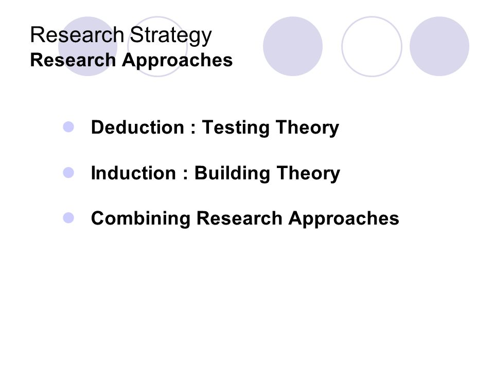 research approach and strategy This is the main difference between approach and method you approach a problem with a view to tackle it on the other hand you resort to a method with a view to solving it.