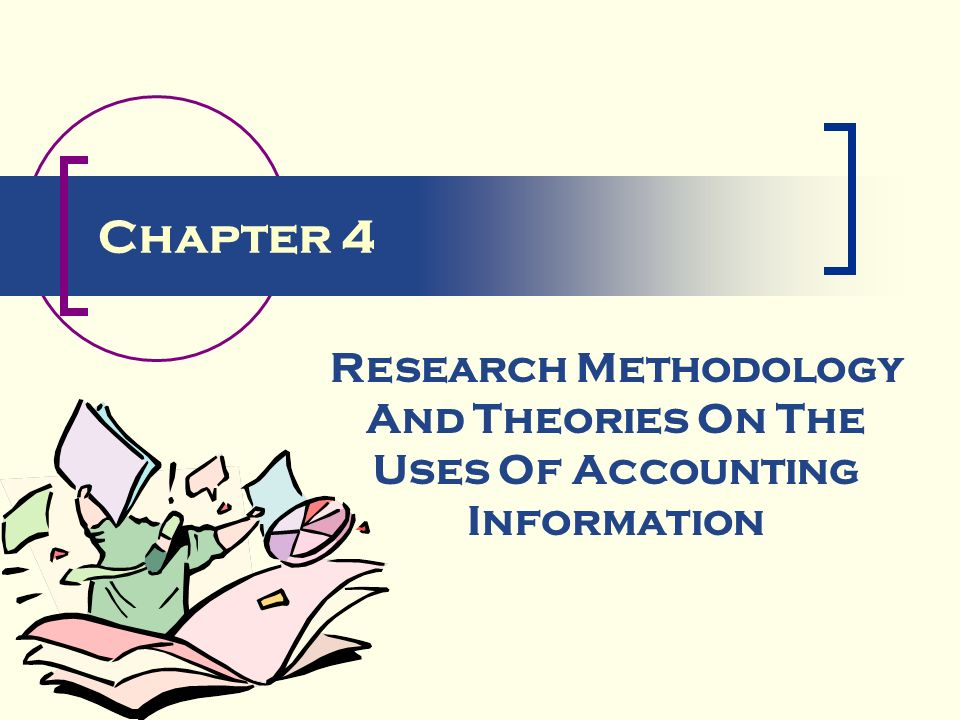 chapters 1 2 of an accounting research New school for social research  1 accounting frame and stylized facts  chapters 1-2 alexander gerschenkron,.