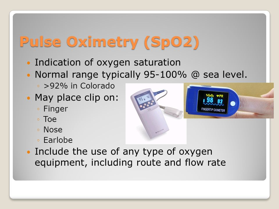 nrs 310 vital signs measurements and assessment ppt