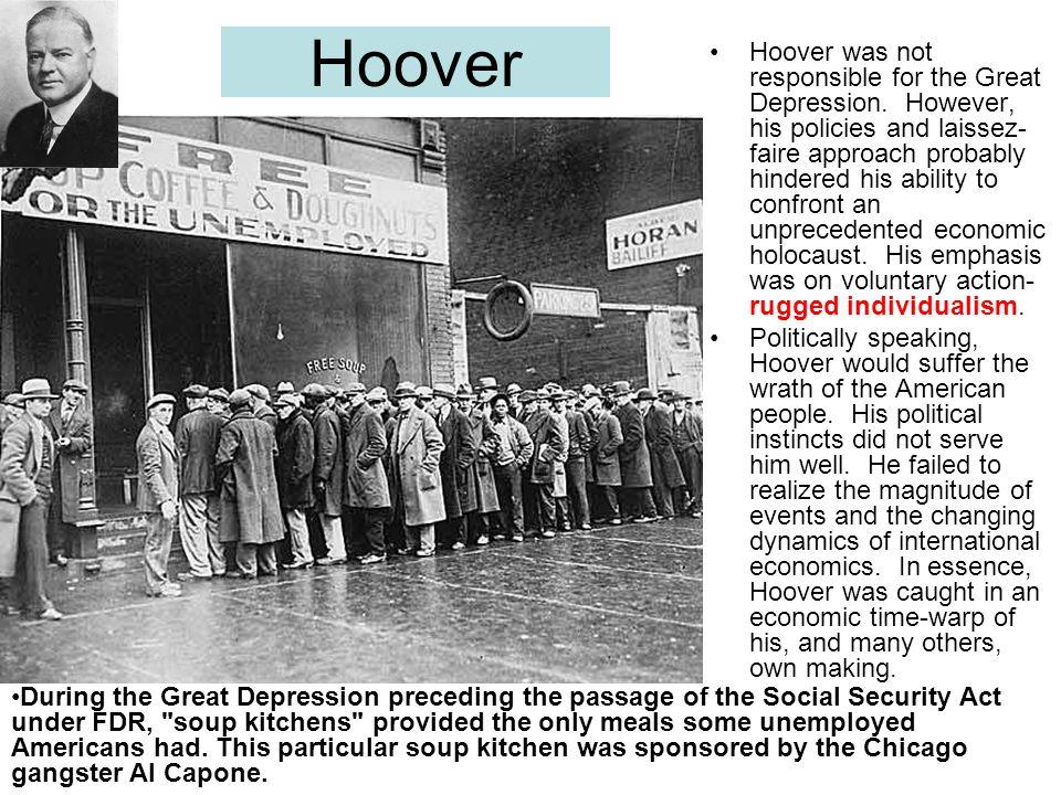 WI: Earlier Hoover Presidency from 1921-1929