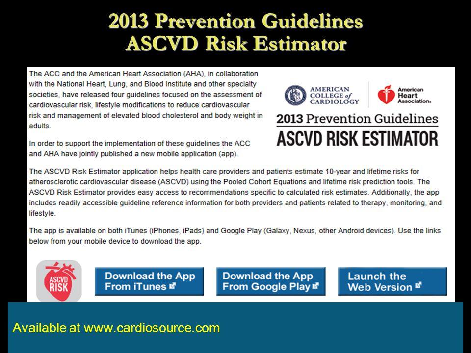 ncep atp iv guidelines 2012 pdf