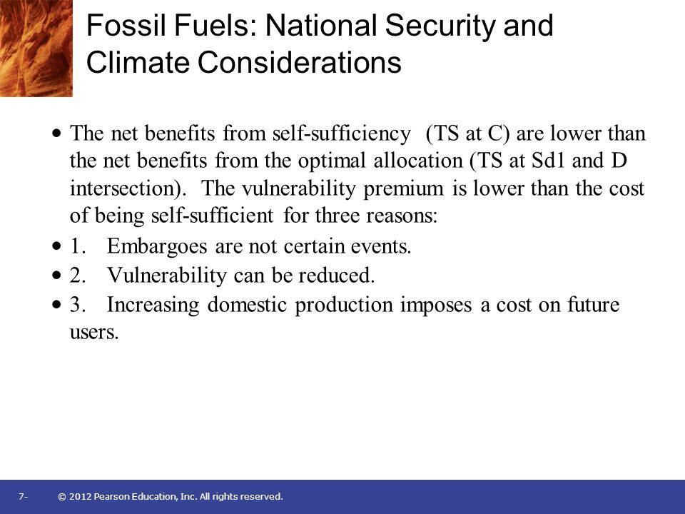 optimal use of fossil fuel It's not so much that we use fossil fuels for energy that is problematic, but   perhaps the best solution to our growing energy challenges comes.