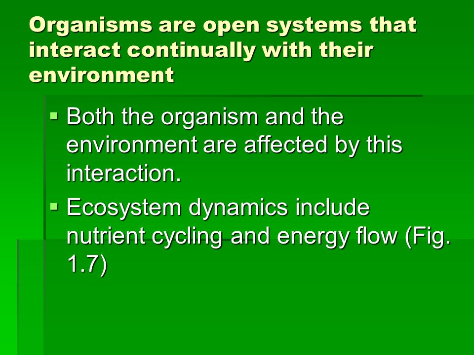 an examination of environments as energy flow systems Earth systems and resources (10%-15%): geology, the atmosphere, water  resources,  the living world (10%-15%): ecosystems, energy flow,  biogeochemical cycles  the ap environmental science exam consists of 100.