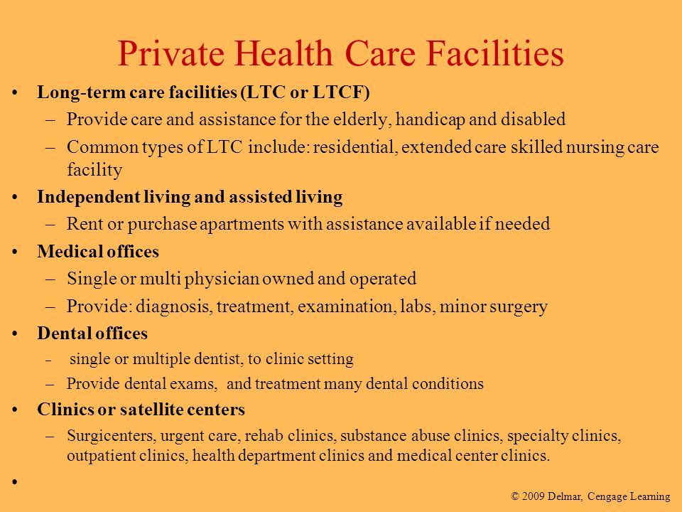 chapter 2 health care systems   ppt video online download