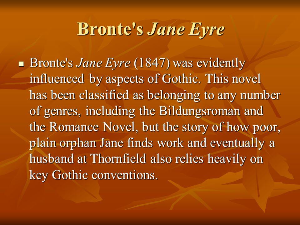 Bronte s Jane Eyre