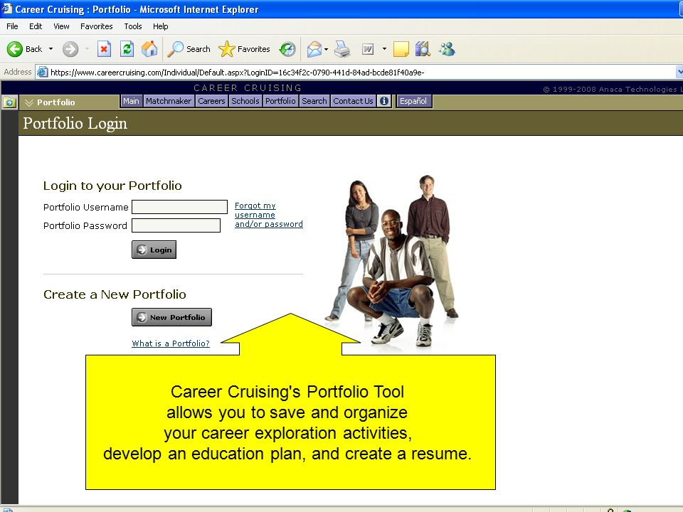 career cruising can be translated into spanish ppt video online