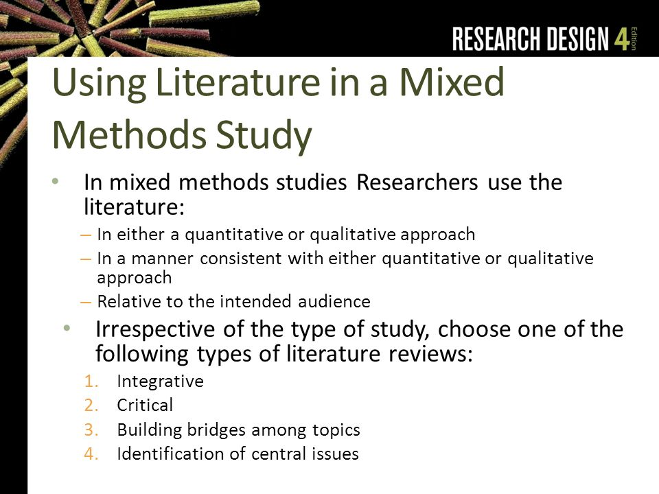 Research methods and methodology