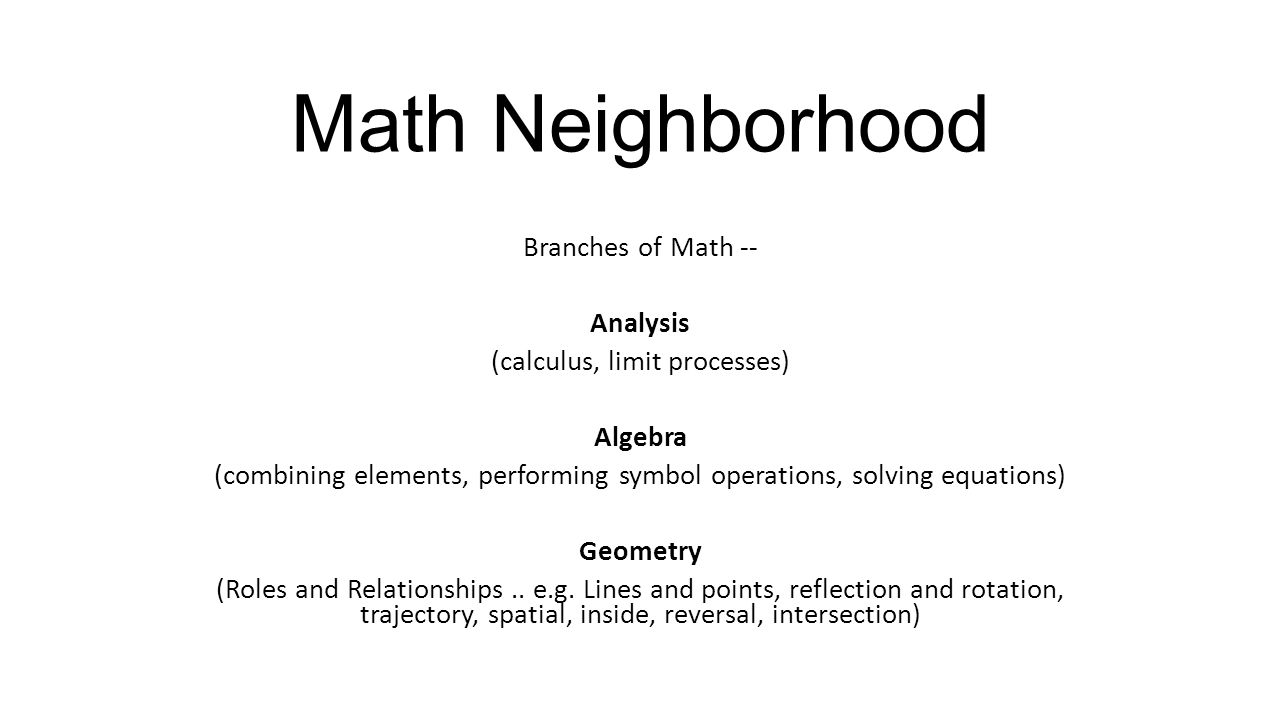 The culture of quaternions ppt download 48 math neighborhood buycottarizona Images