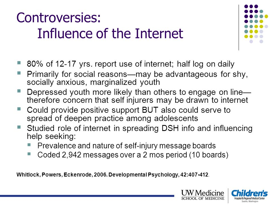 controversies of internet While technologists tout the internet of things as one more step toward a better  world, scholars and social observers have some reservations and doubts about.