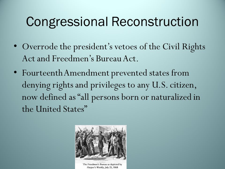 the civil rights act and reconstruction act essay Disclaimer: free essays on history: american posted on this site were donated by anonymous users and are provided for informational use only the free history: american research paper (the civil rights movement--6pgs essay) presented on this page should not be viewed as a sample of our on-line writing service.