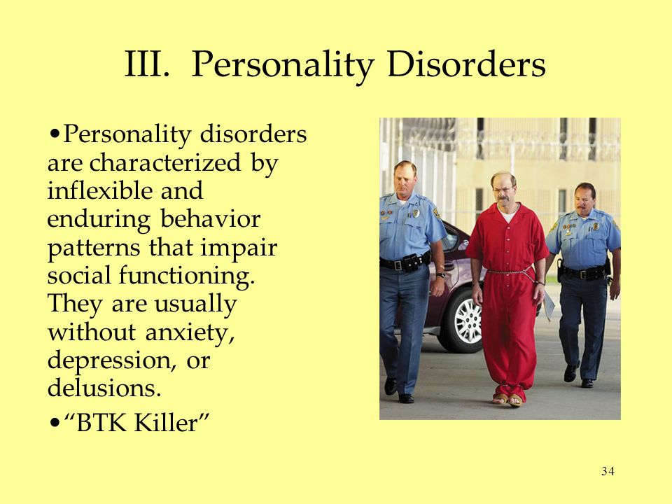 antisocial personality disorder and crime pdf